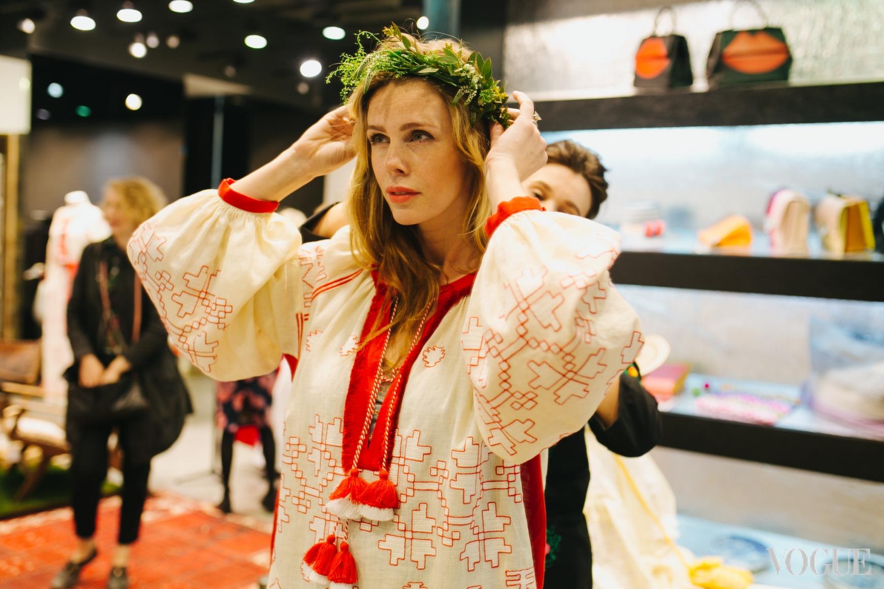 Мария Дидковская