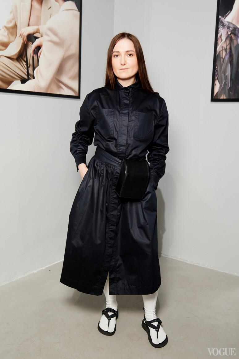 Екатерина Бякова