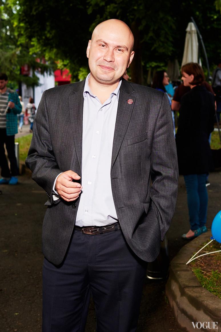Иван Бачурин