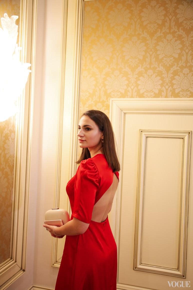 Анастасия Чухно