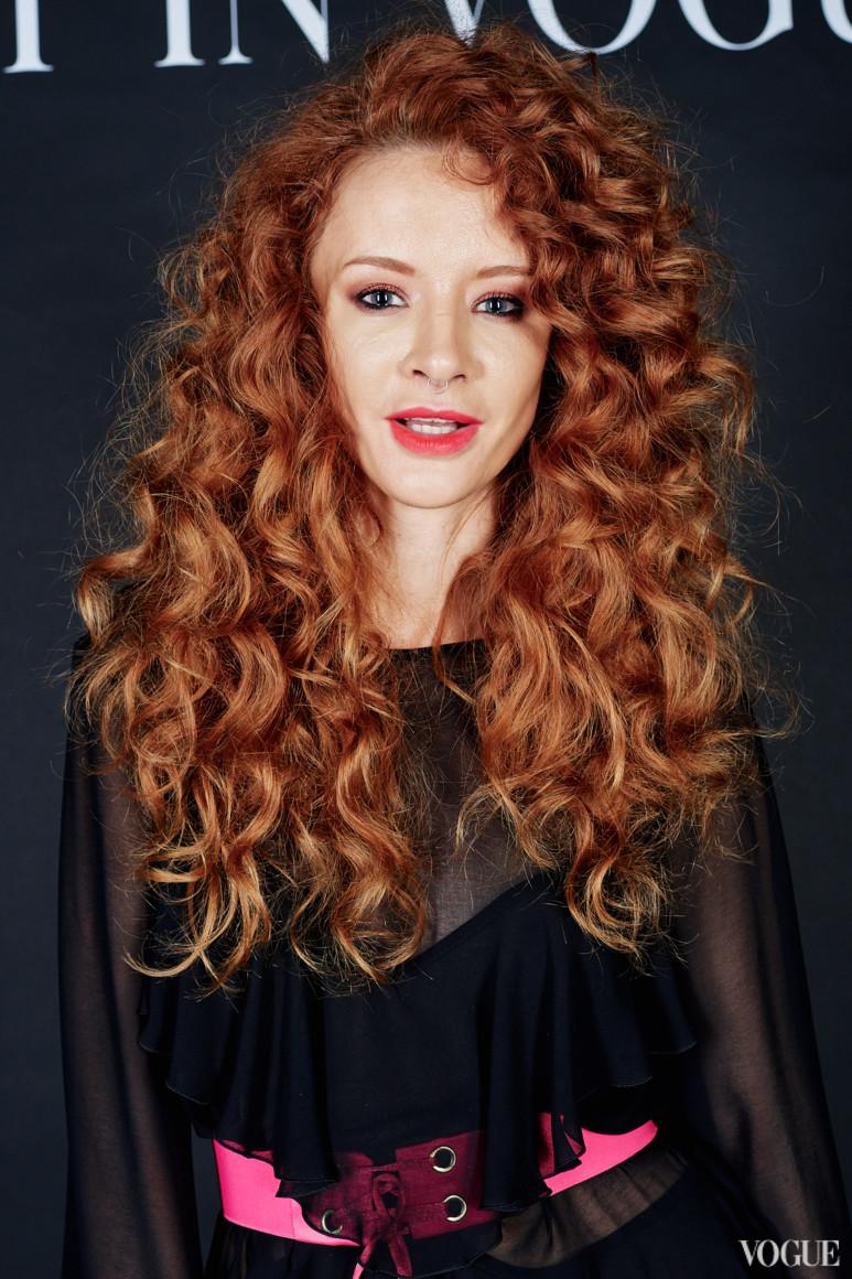 Яна Алтухова
