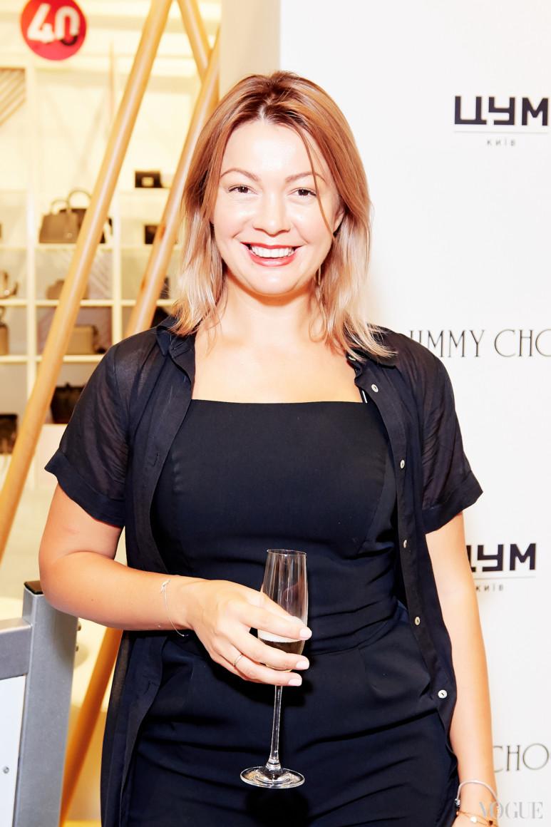 Наталя Березенська