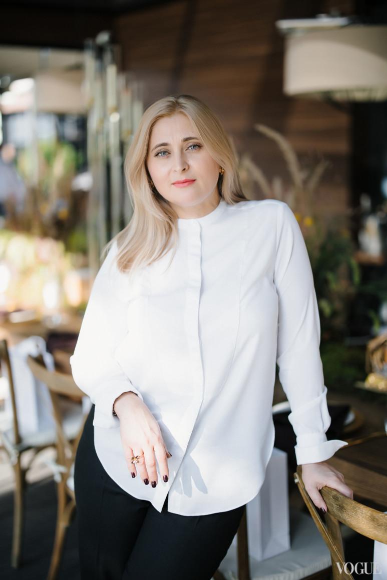 Вероника Антюфеева