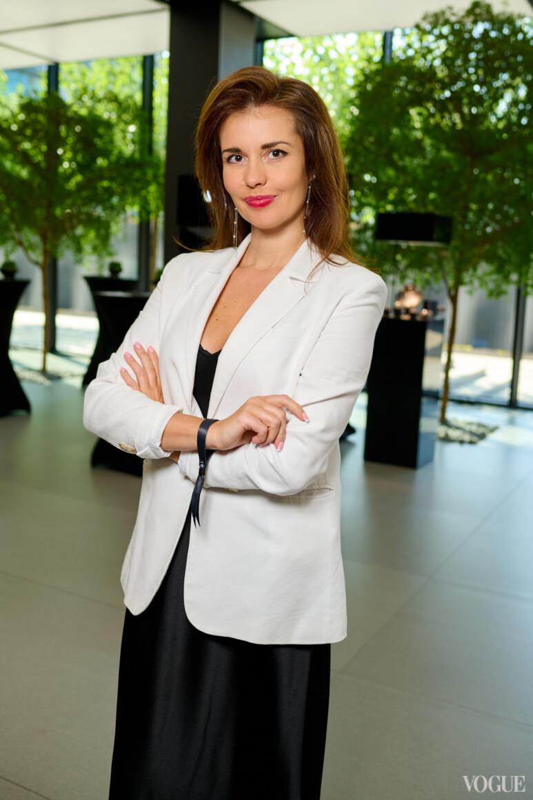 Татьяна Шерман