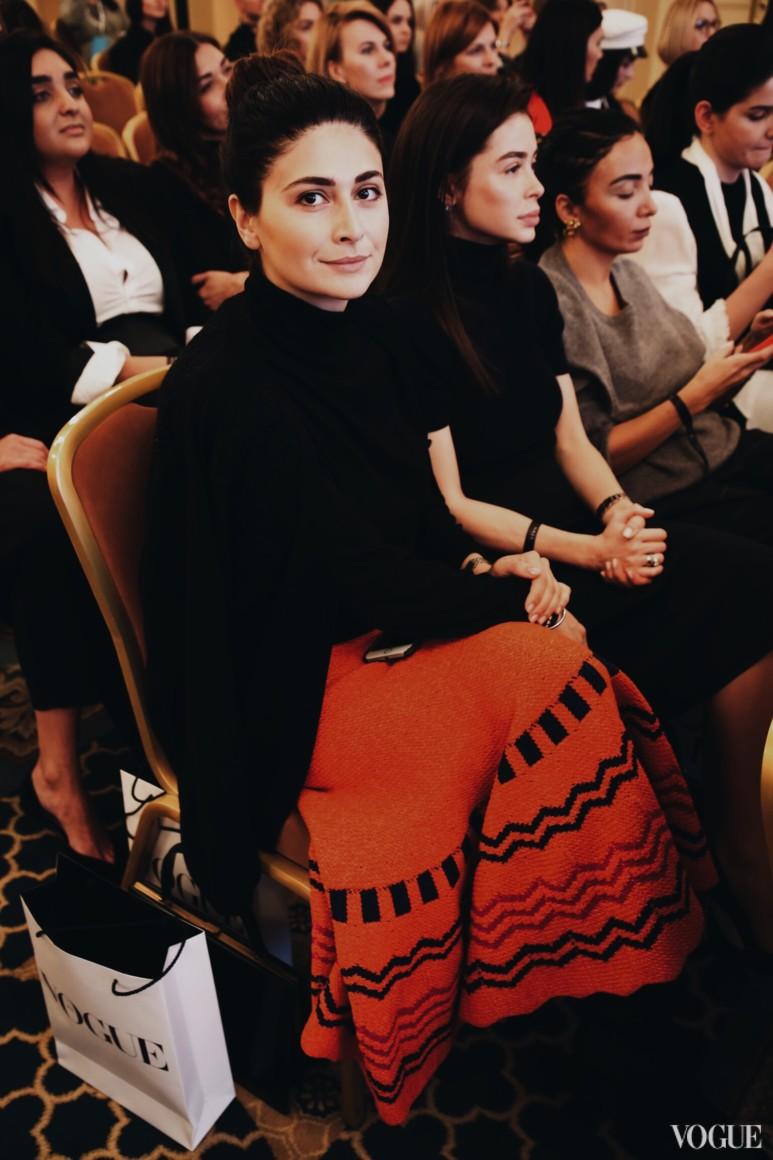 Нина Васадзе