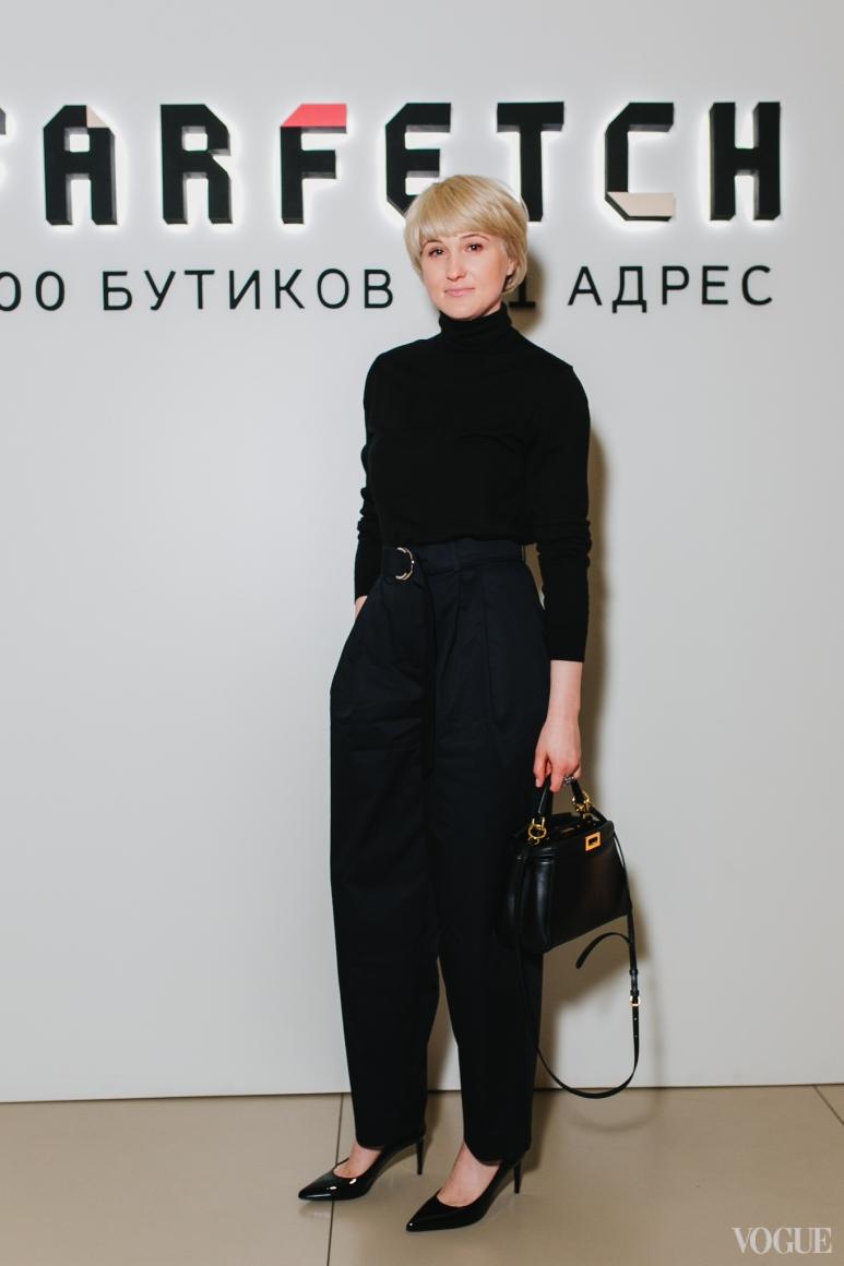Виктория Баланюк