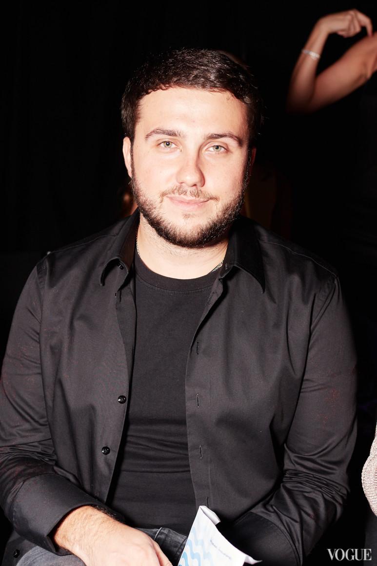 Дмитрий Глущак