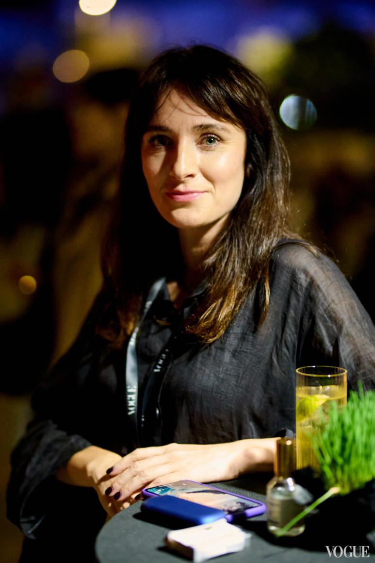 Ксения Шагова