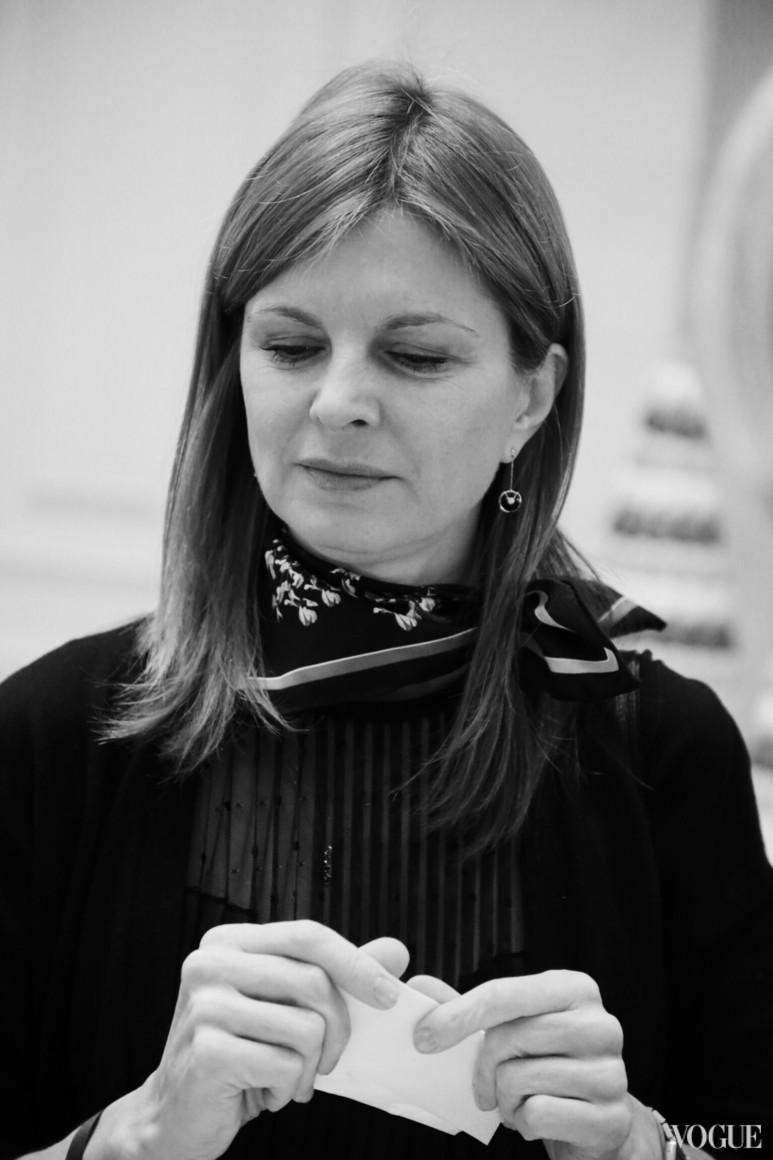 Екатерина Кулик