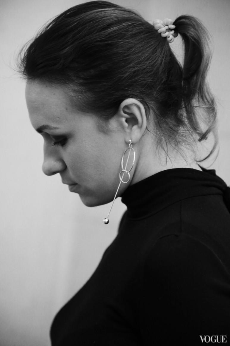 Дарья Слободяник