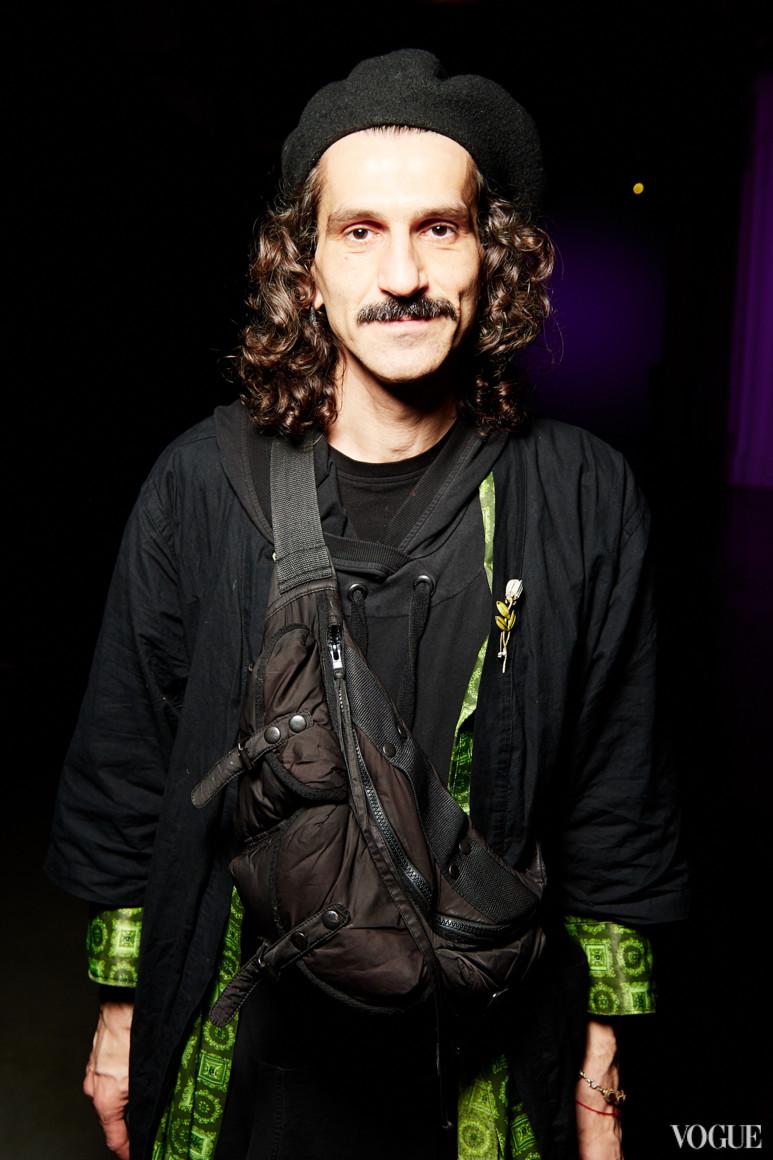 Валерий Топал