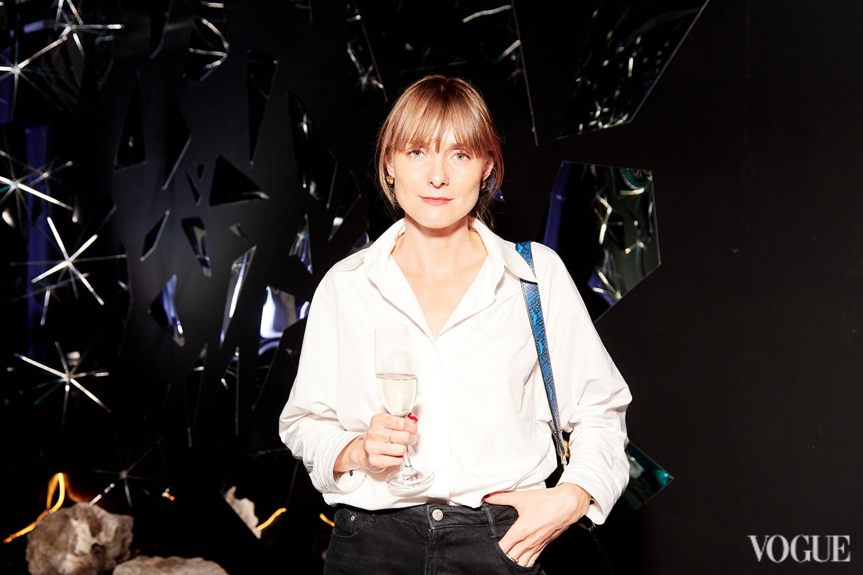 Юлия Хромцова