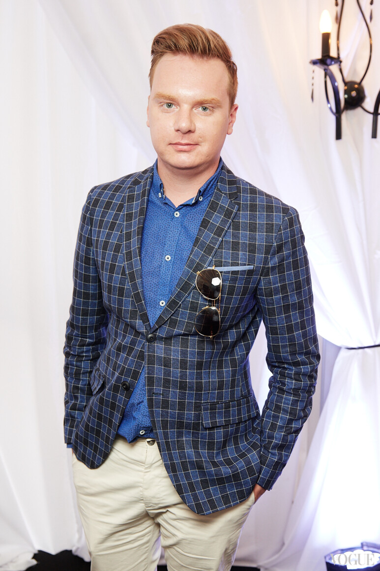Андрей Домашенко