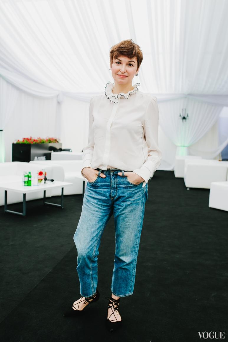 Карина Добротворская