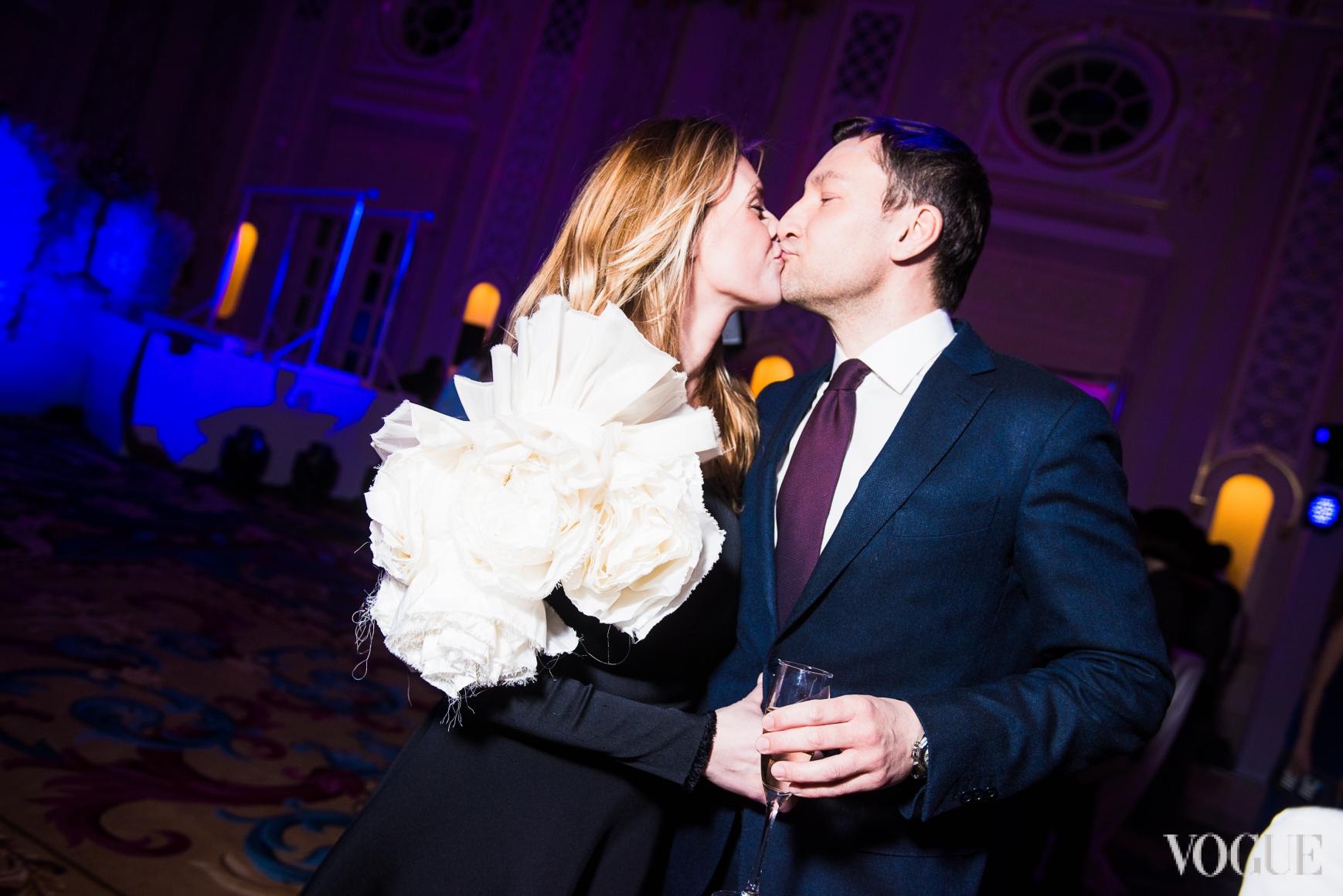 Мария и Алексей Дидковские