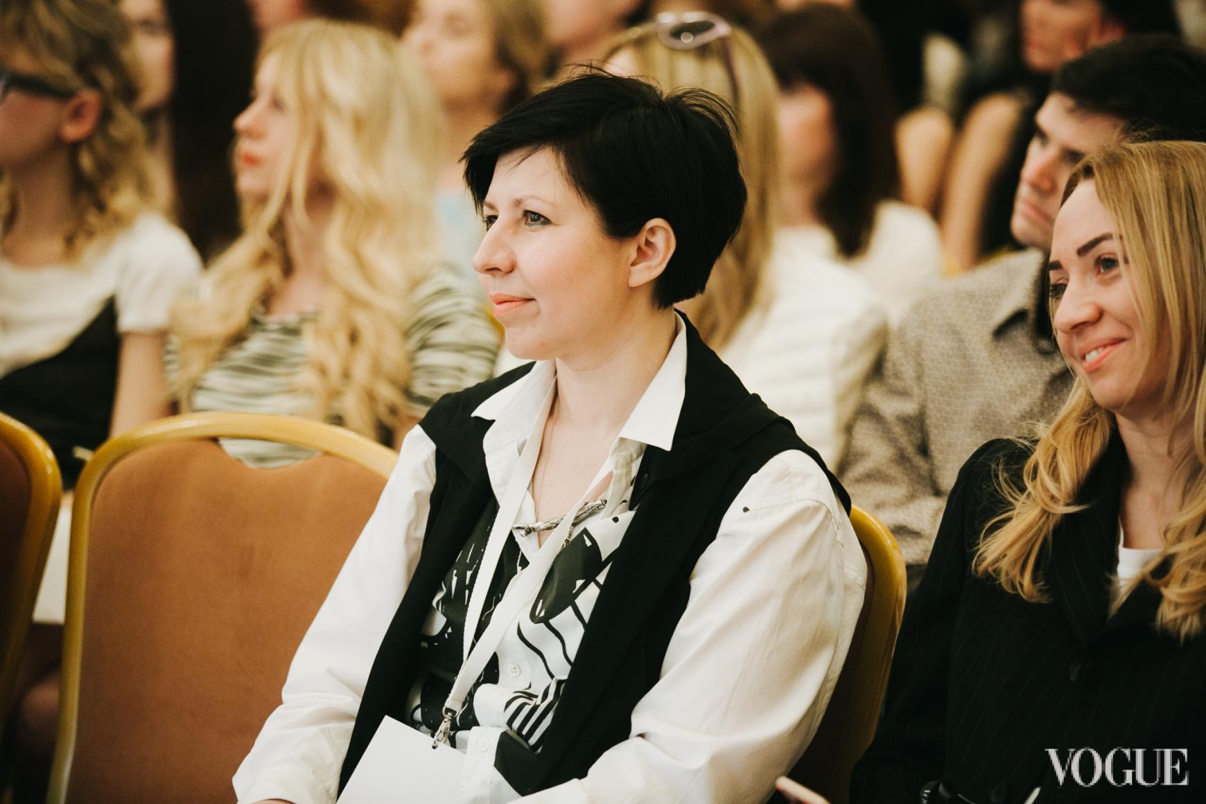 Елена Хилькова