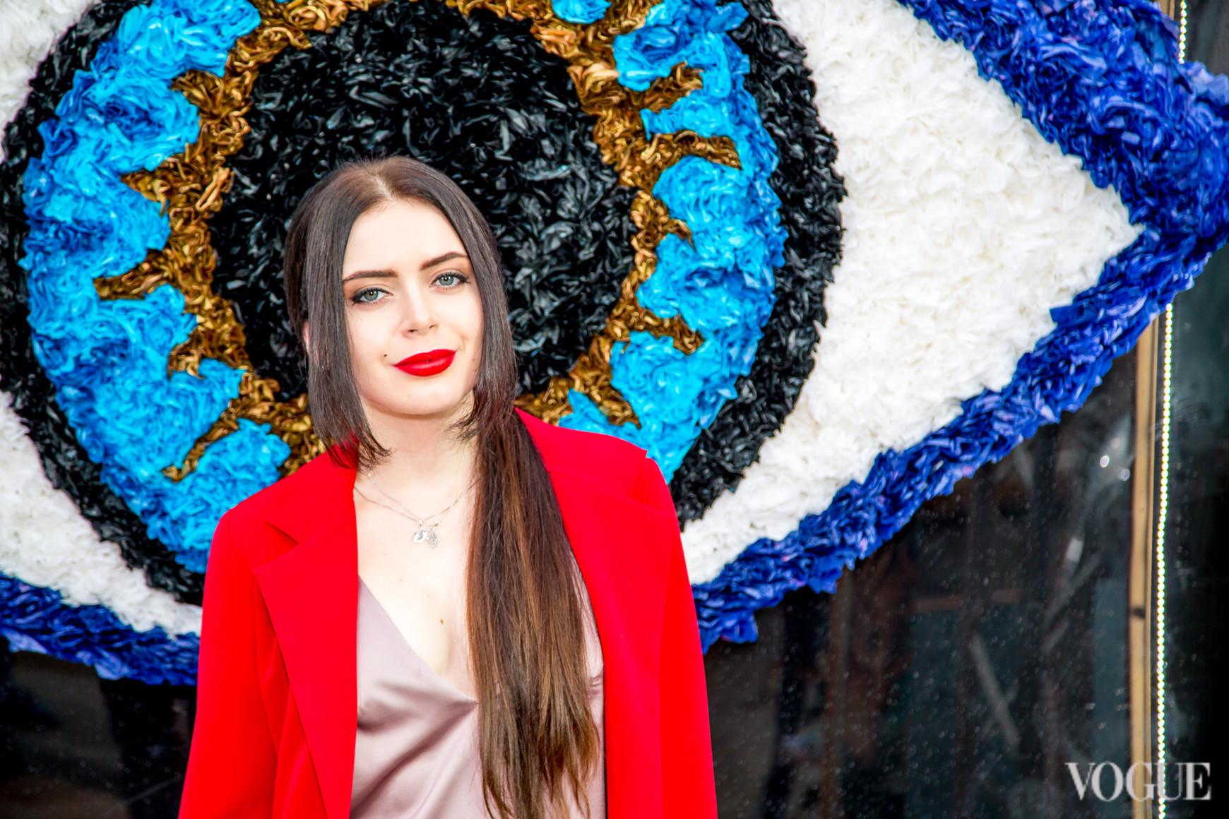 Алена Тиунова