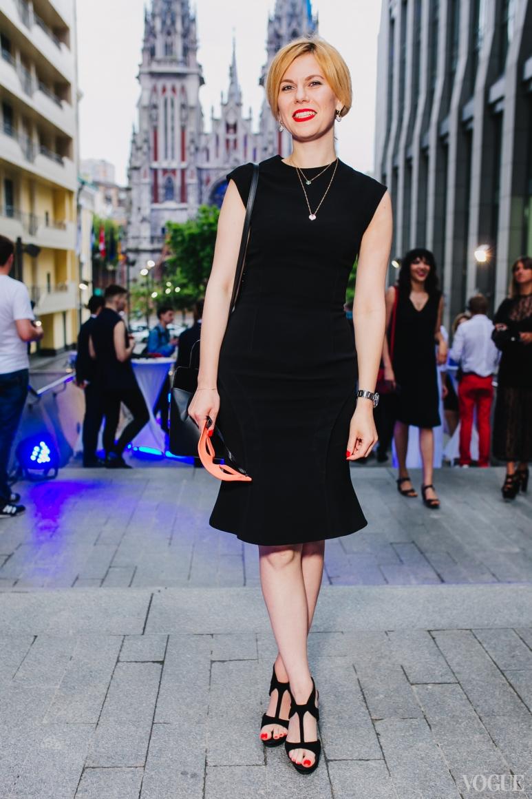 Наталья Листопад