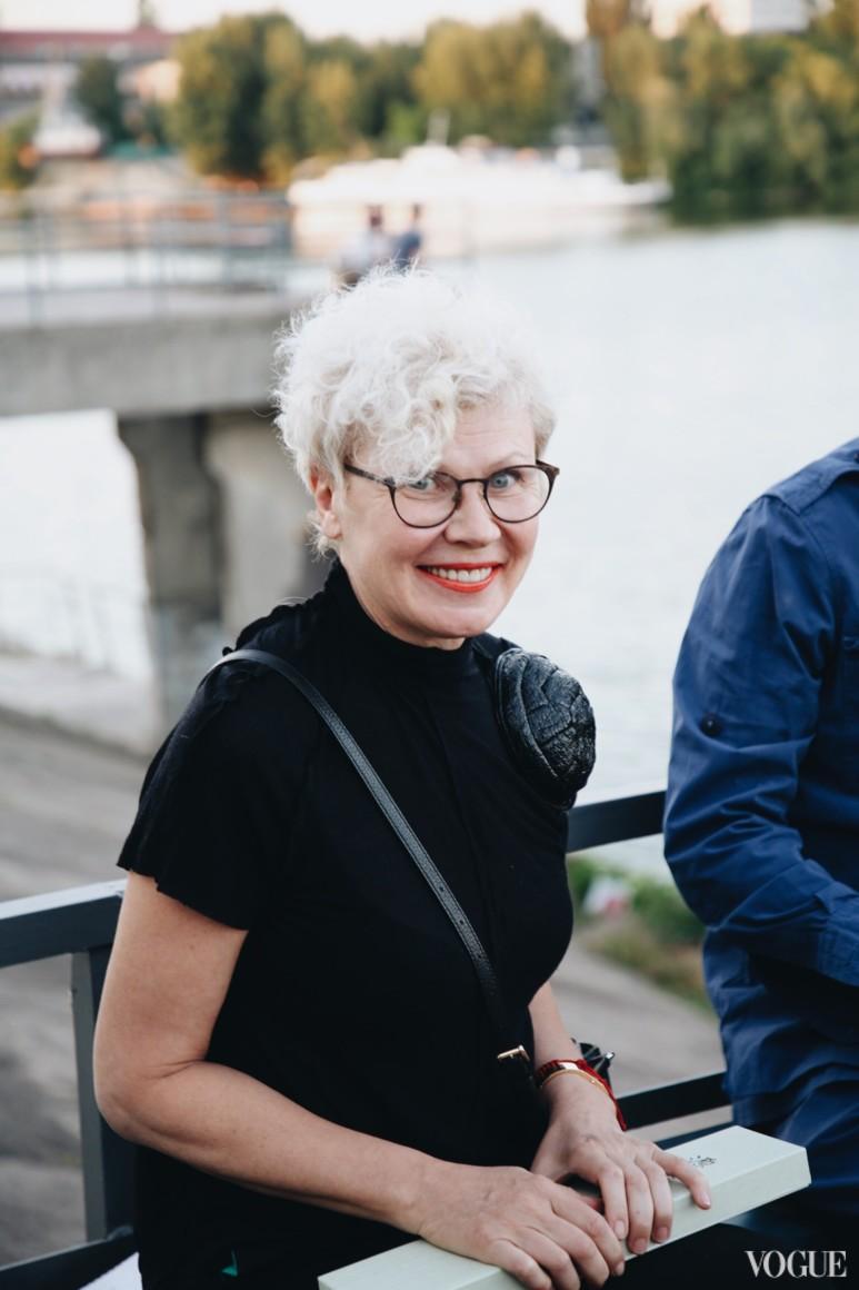 Людмила Березницкая