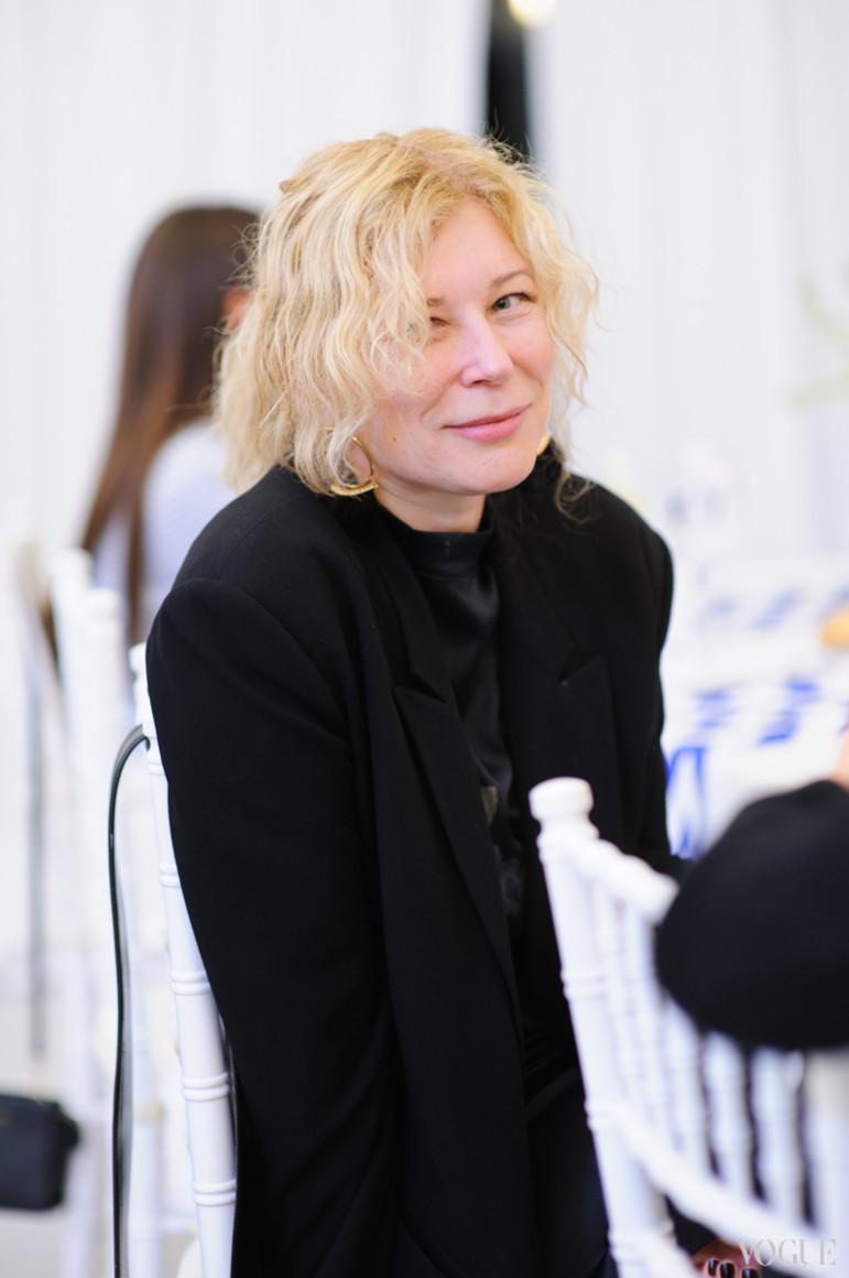 Лилия Пустовит