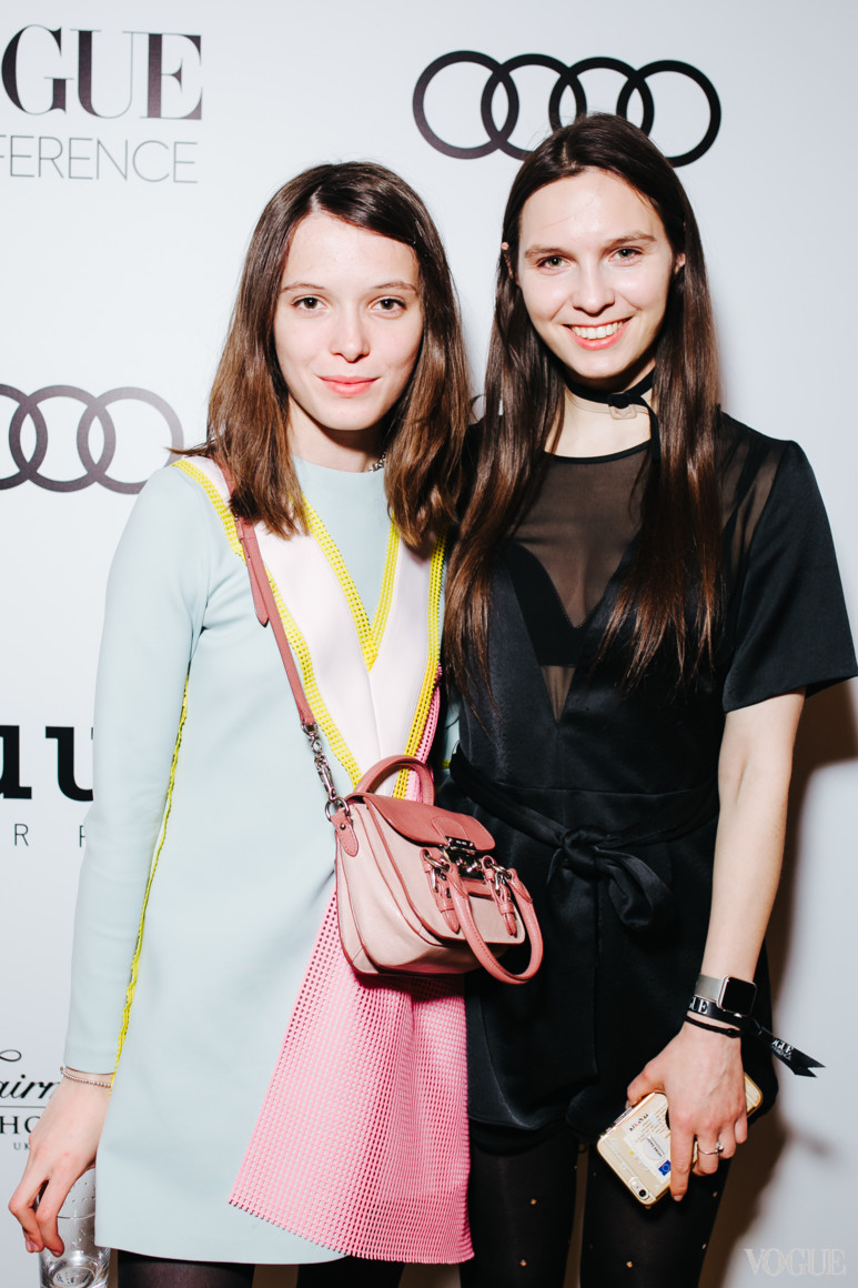 Анна Каренина и Наталья Моденова