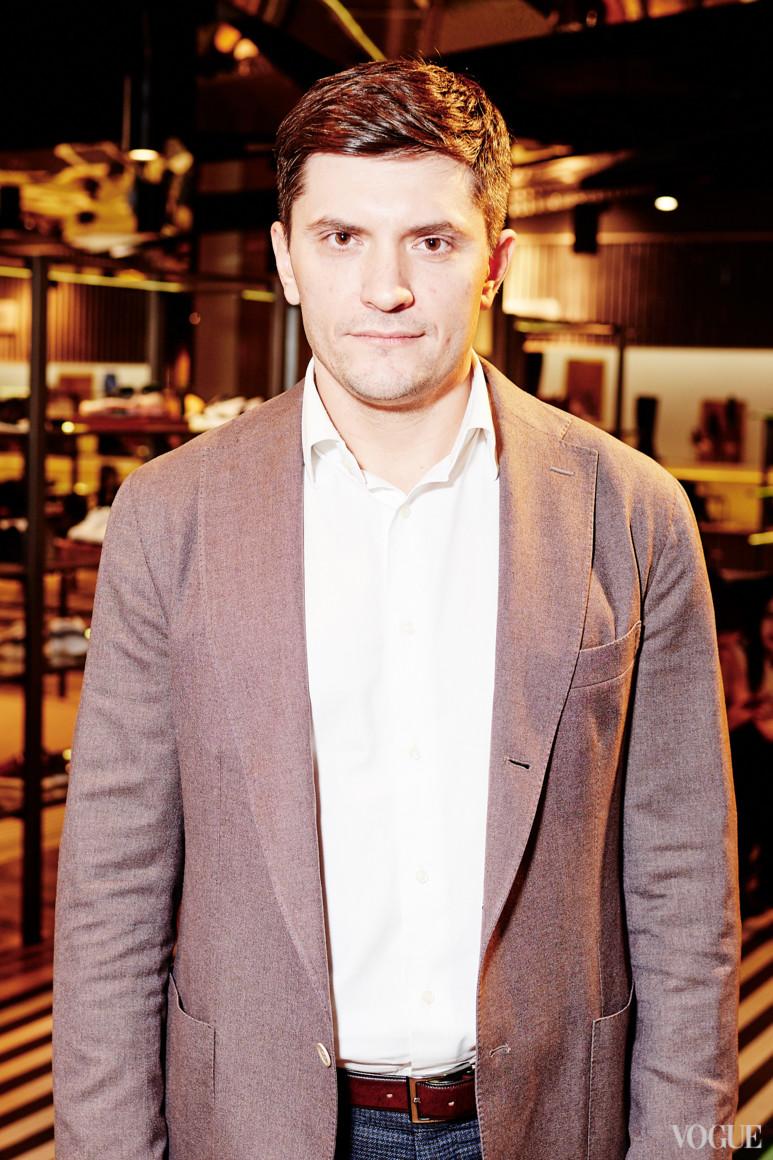 Андрей Мажара