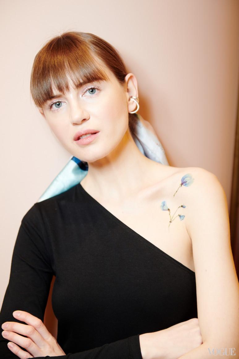 Яна Кензировская