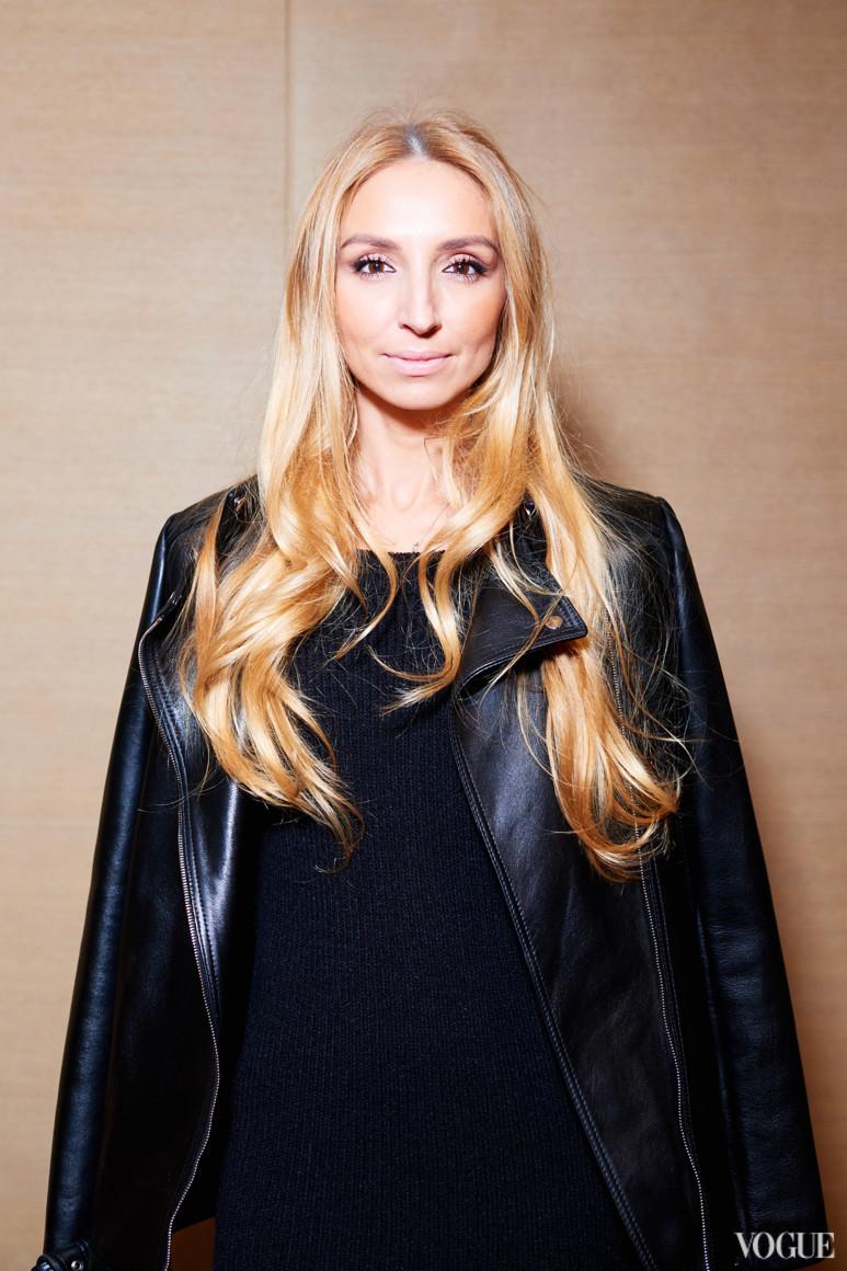 Оксана Голубченко