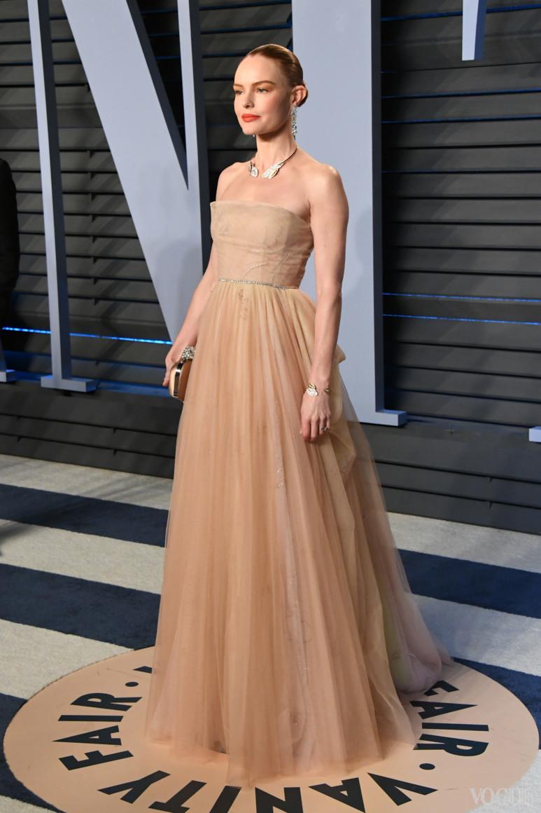 Кейт Босуорт в Christian Dior