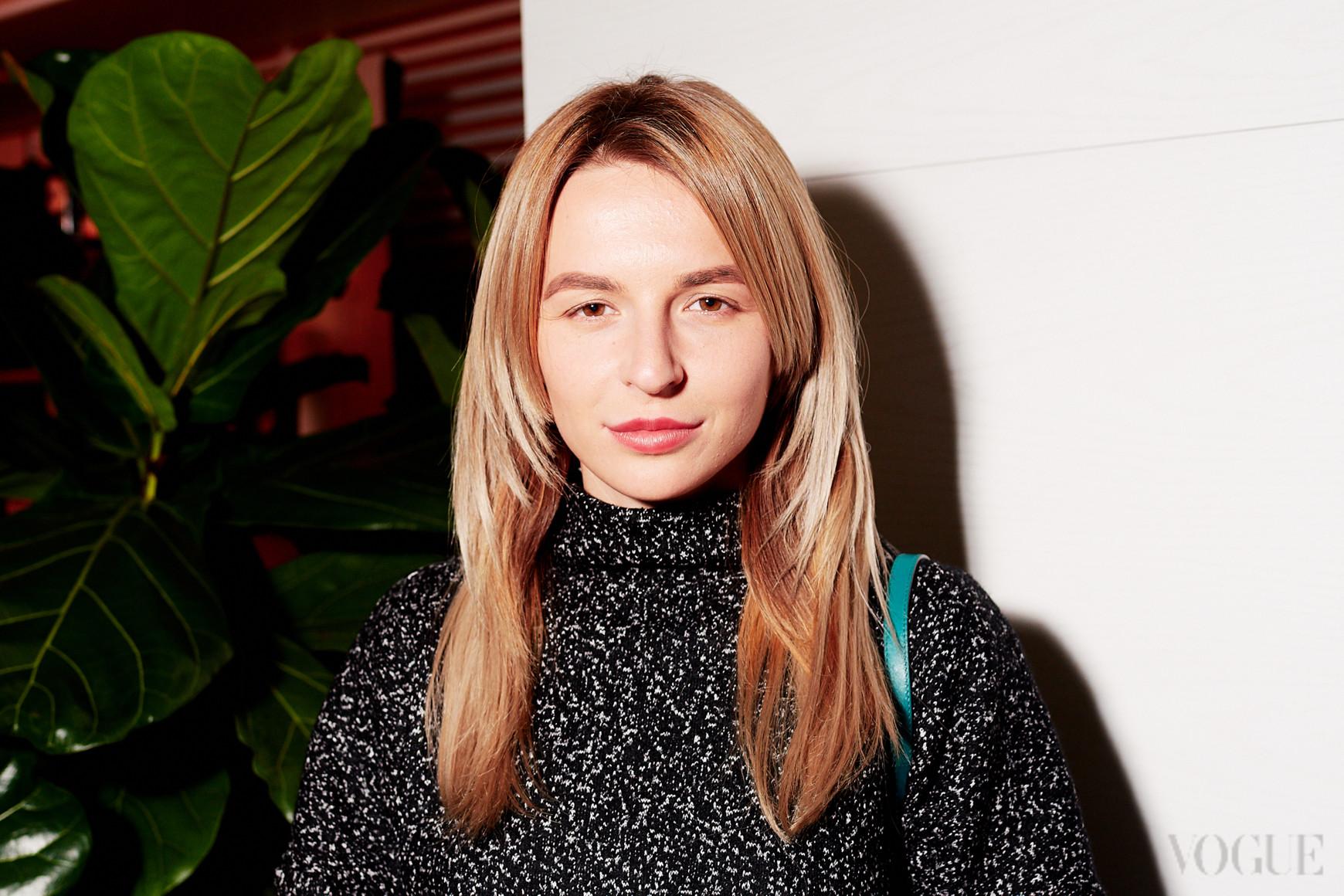 Анна Браженко