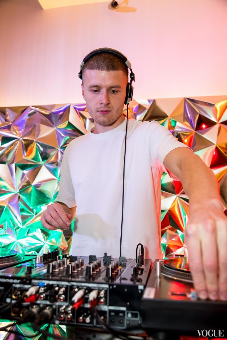 DJ Mykyta