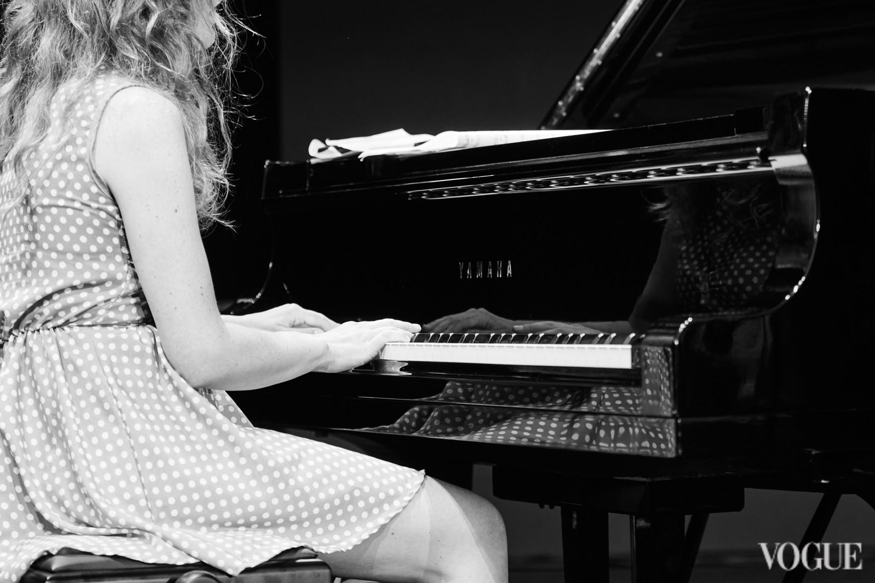 Выступление Kathrine Windfeld