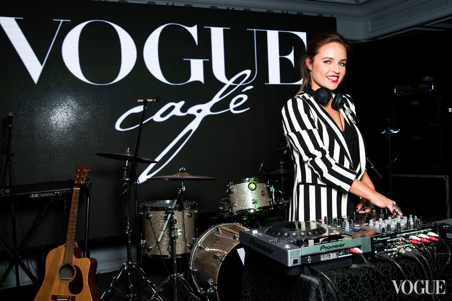 DJ Nicolina
