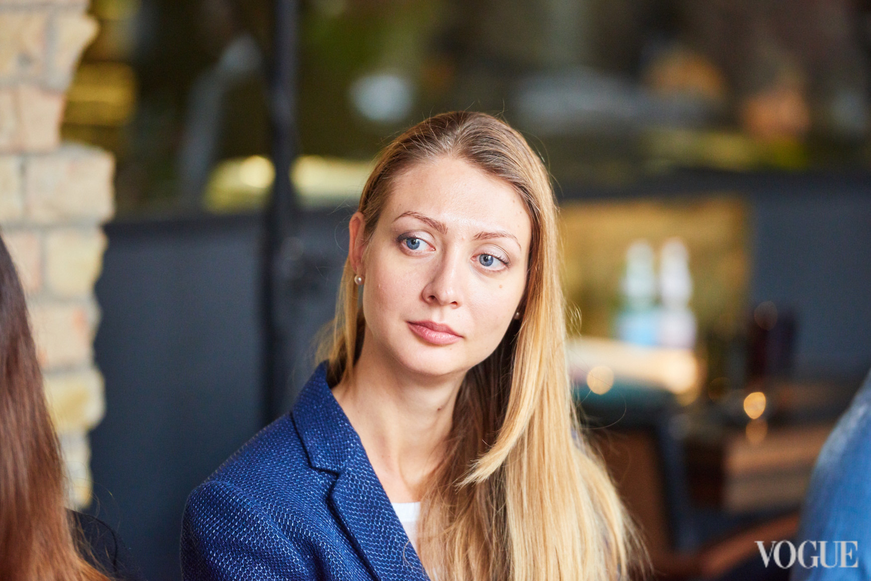 Анастасия Носуленко