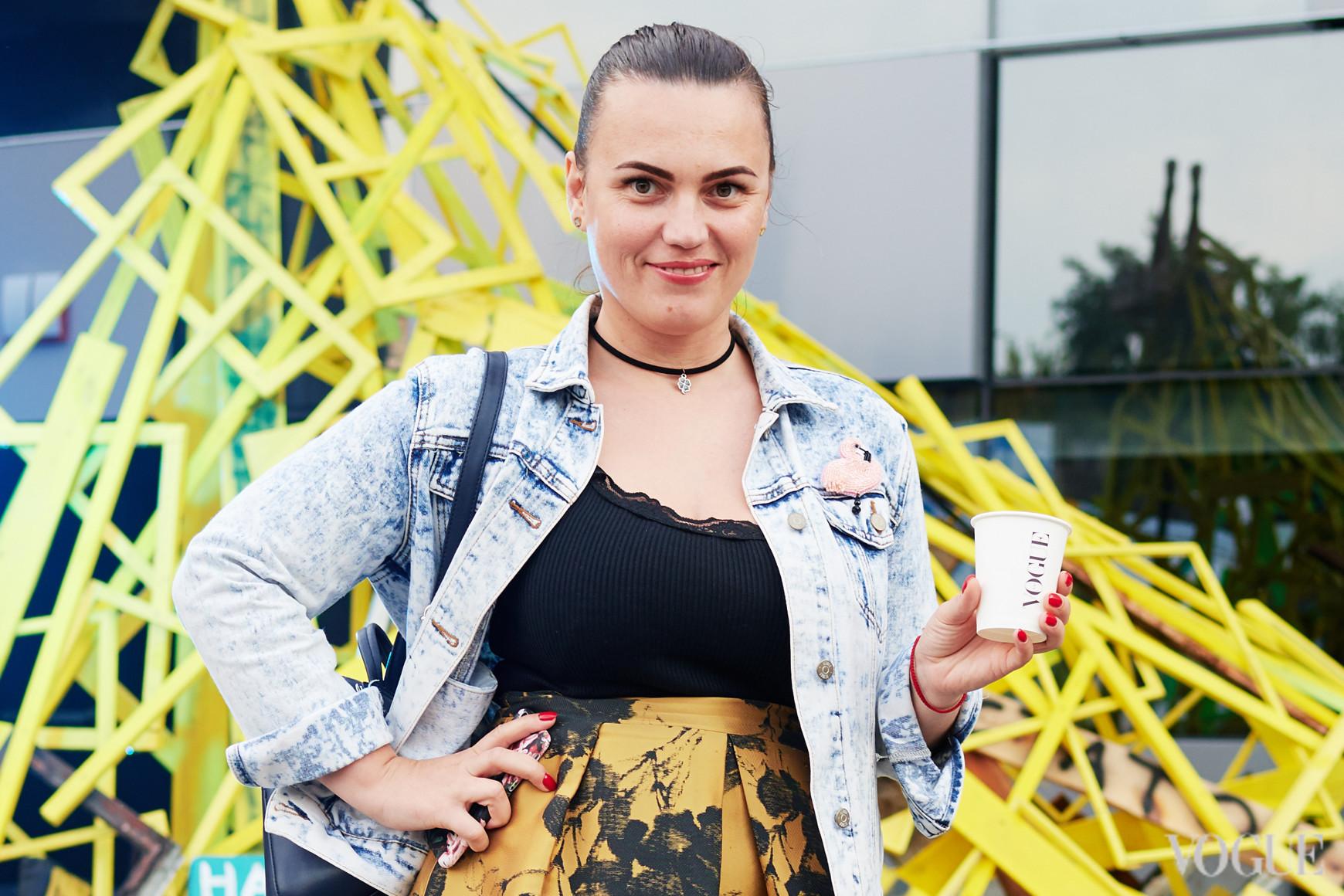 Наталья Оленич