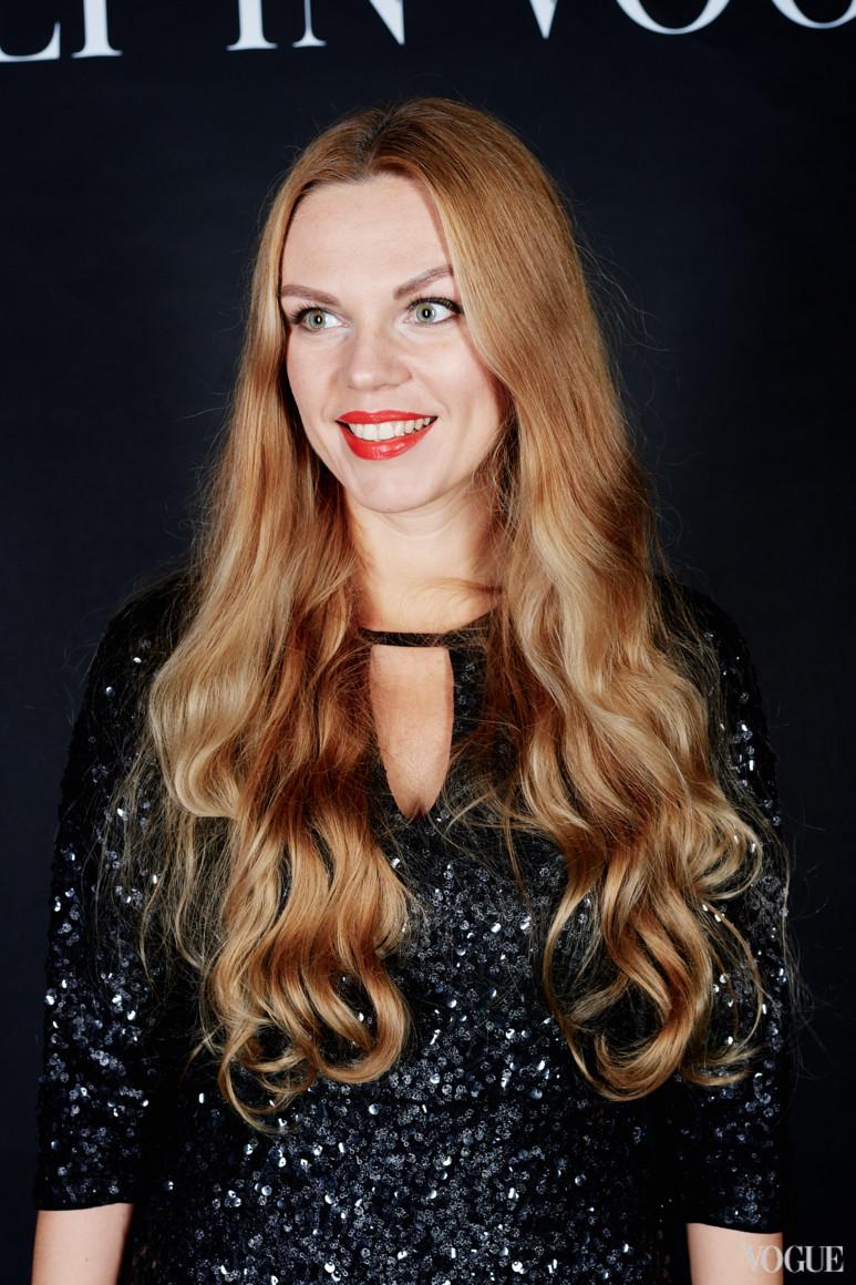 Валерия Толочина