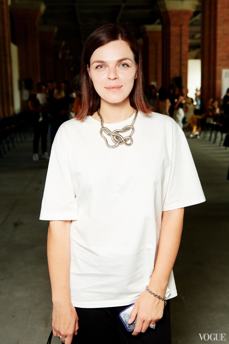 Марія Миготіна