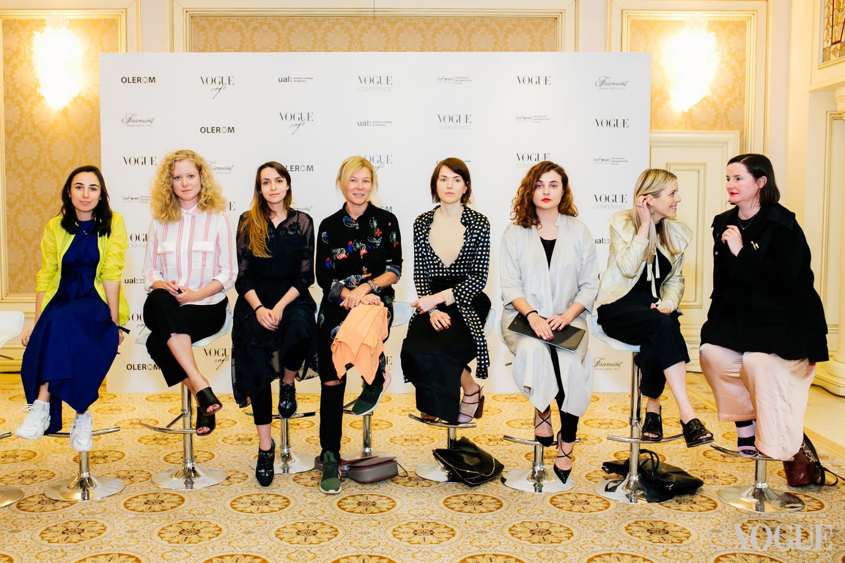 Участники круглого стола «Расширение рынков сбыта как путь развития бренда»