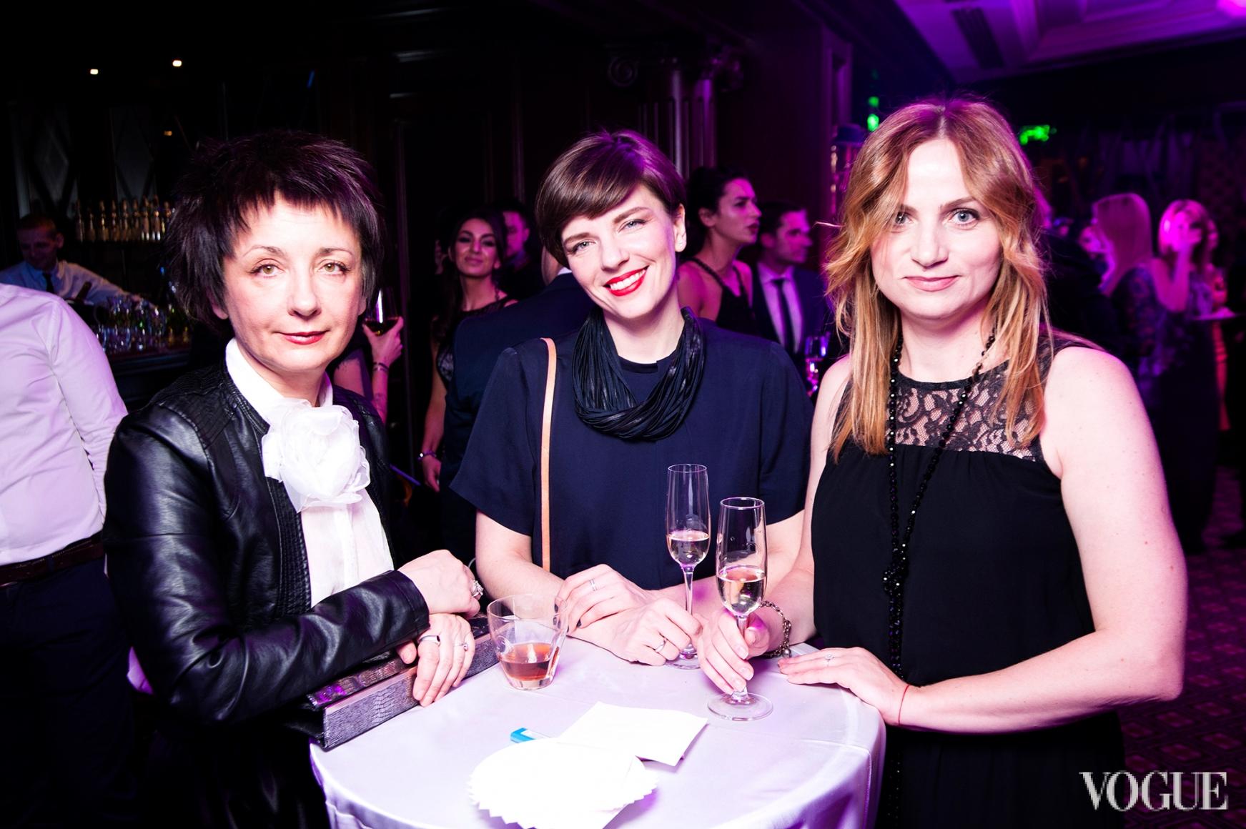 Наталья Пащенко, Ольга Муравьева, Светлана Лемешко