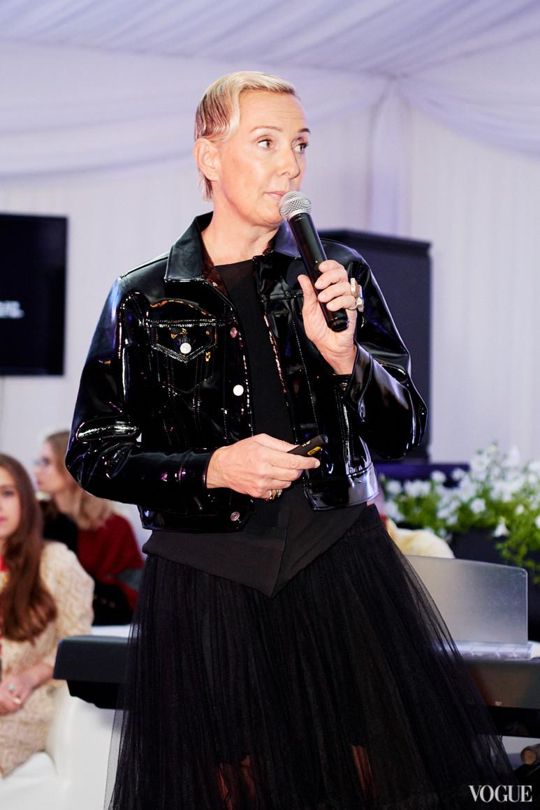 Тетяна Полякова