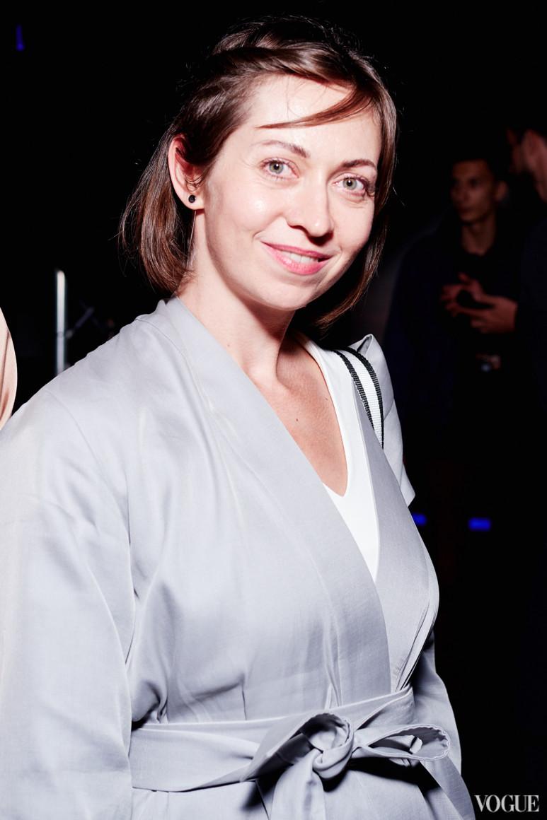 Олеся Кононова