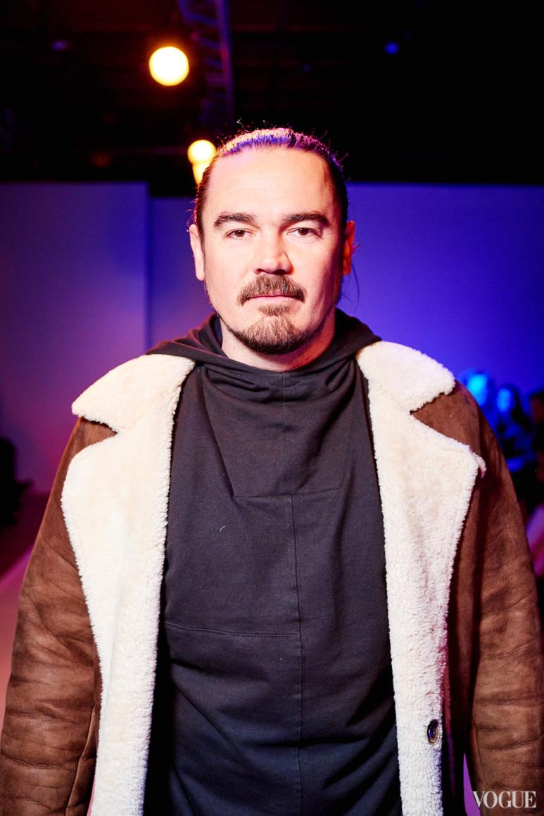Олег Фагот