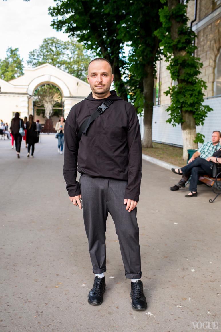Дмитрий Гибшман