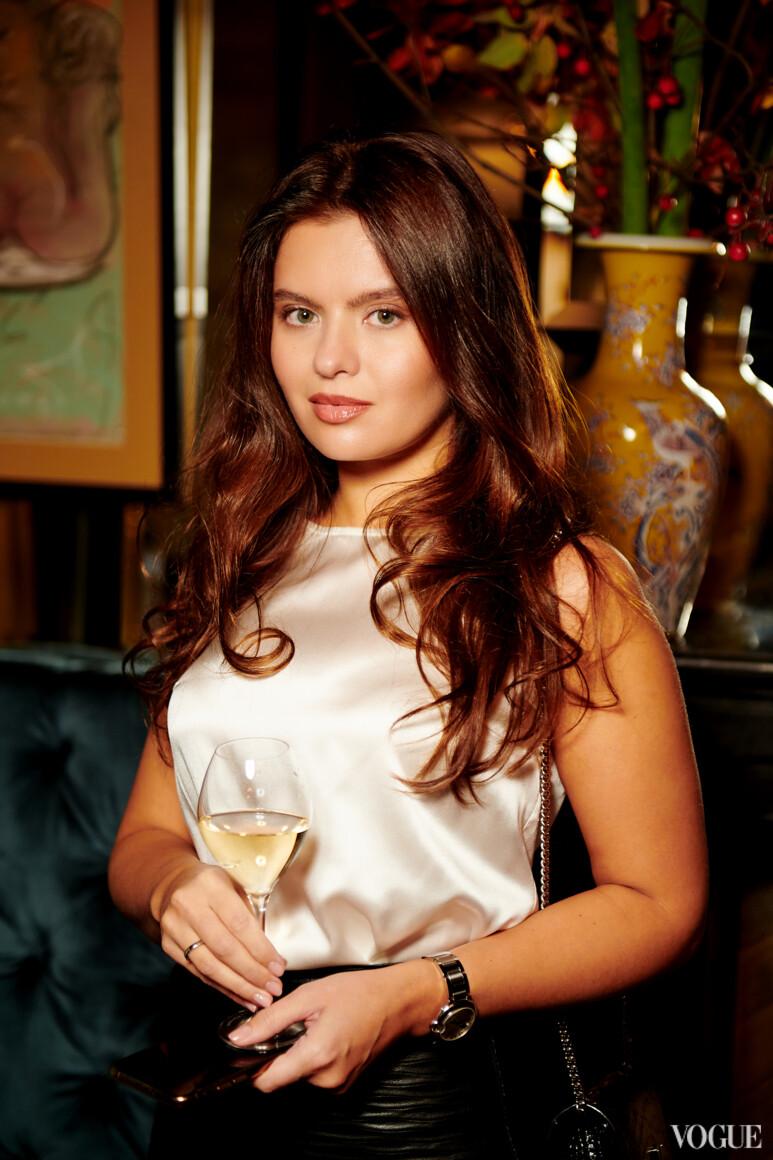 Катерина Рутман