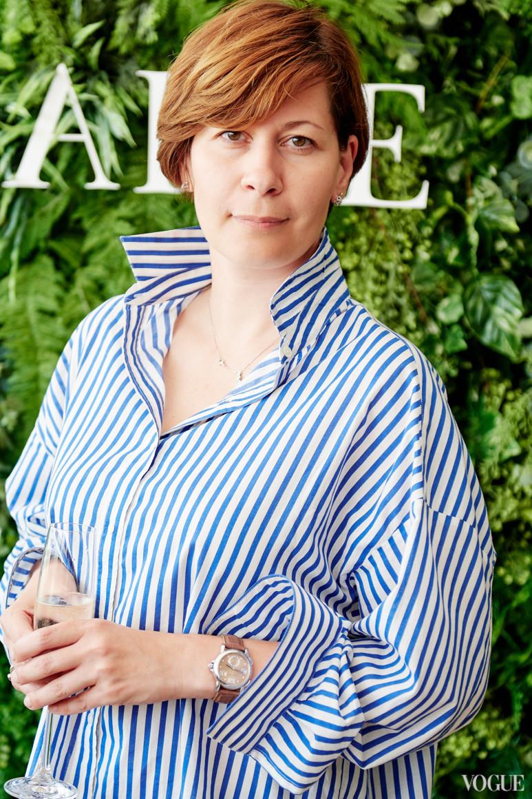 Елена Шабашкевич