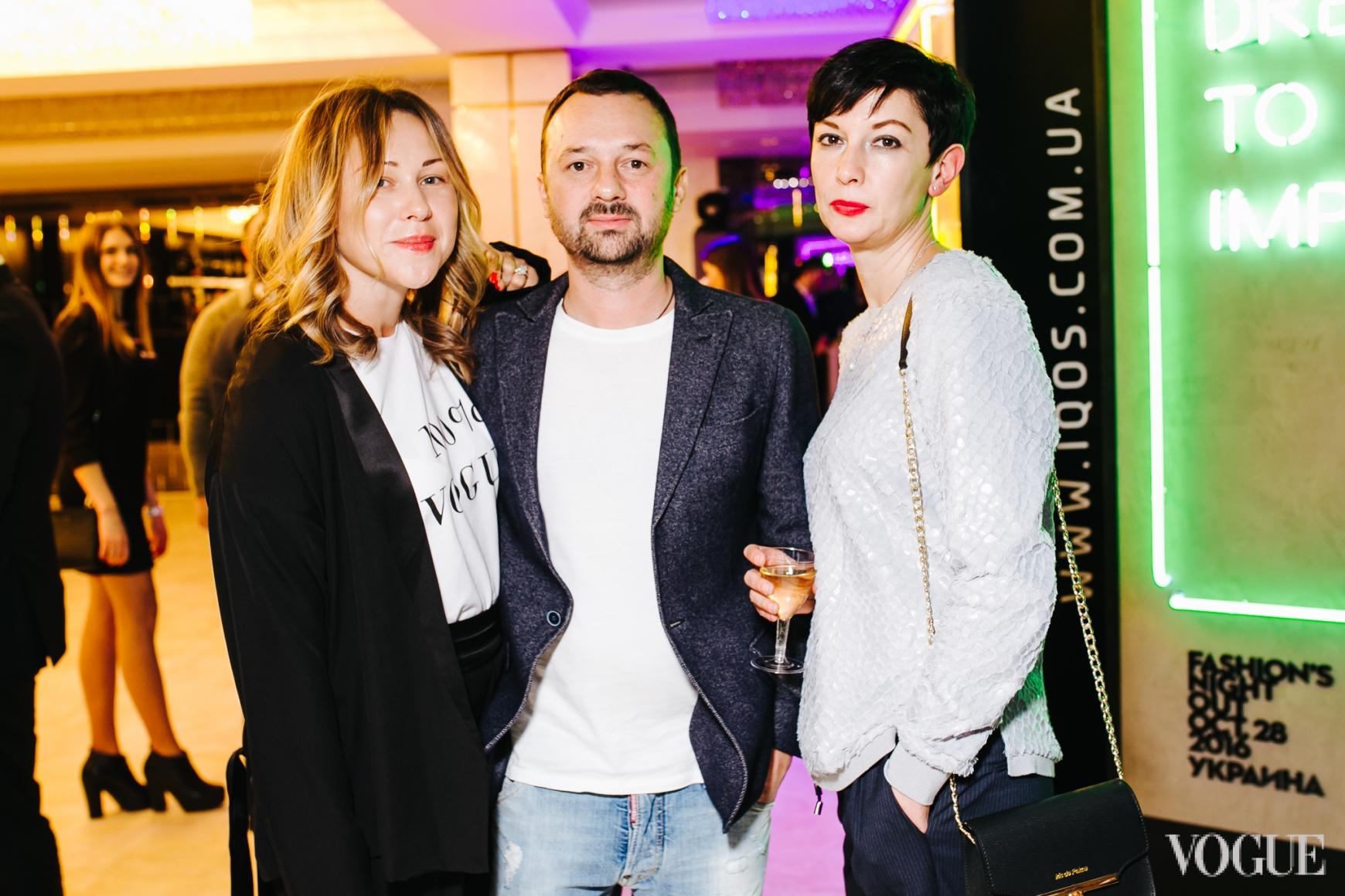 Ирина Лихацкая и Виолетта Скодорова