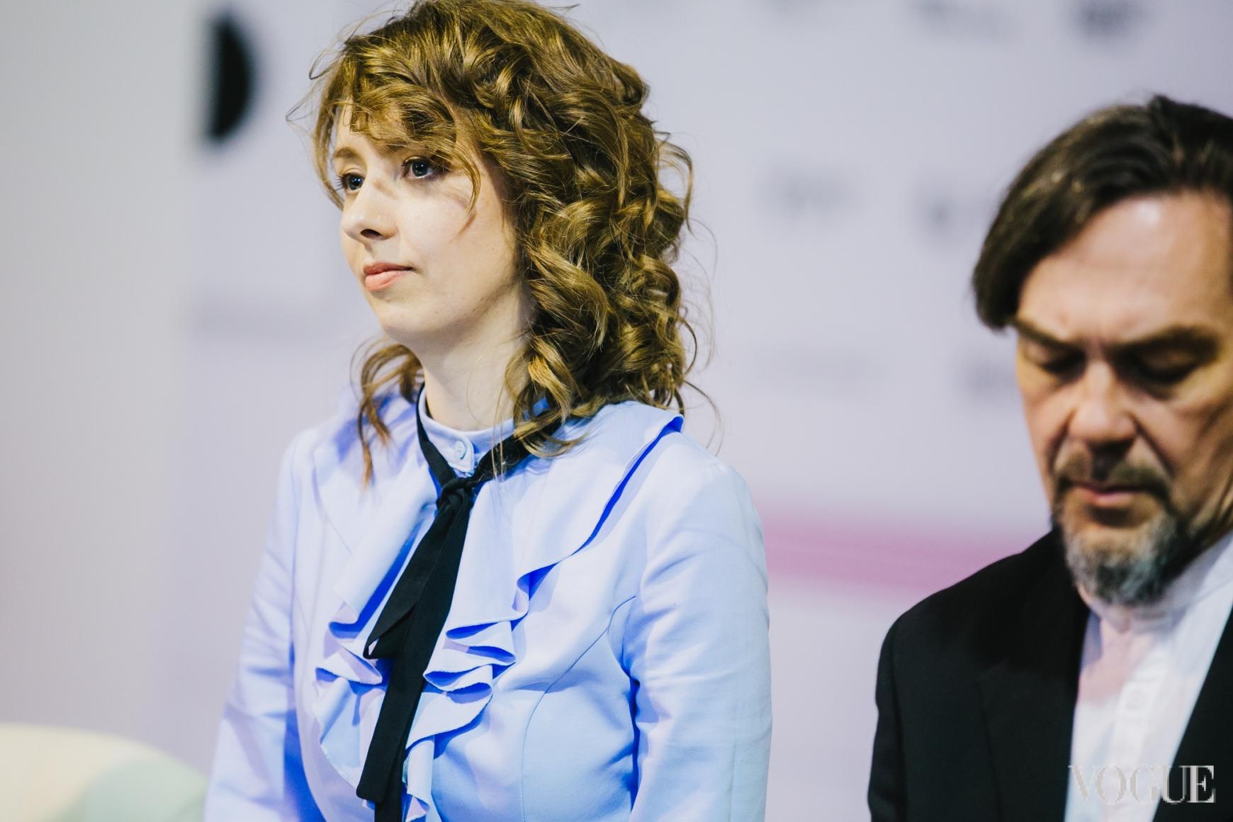Оксана Хмелевская Юрий Андрухович