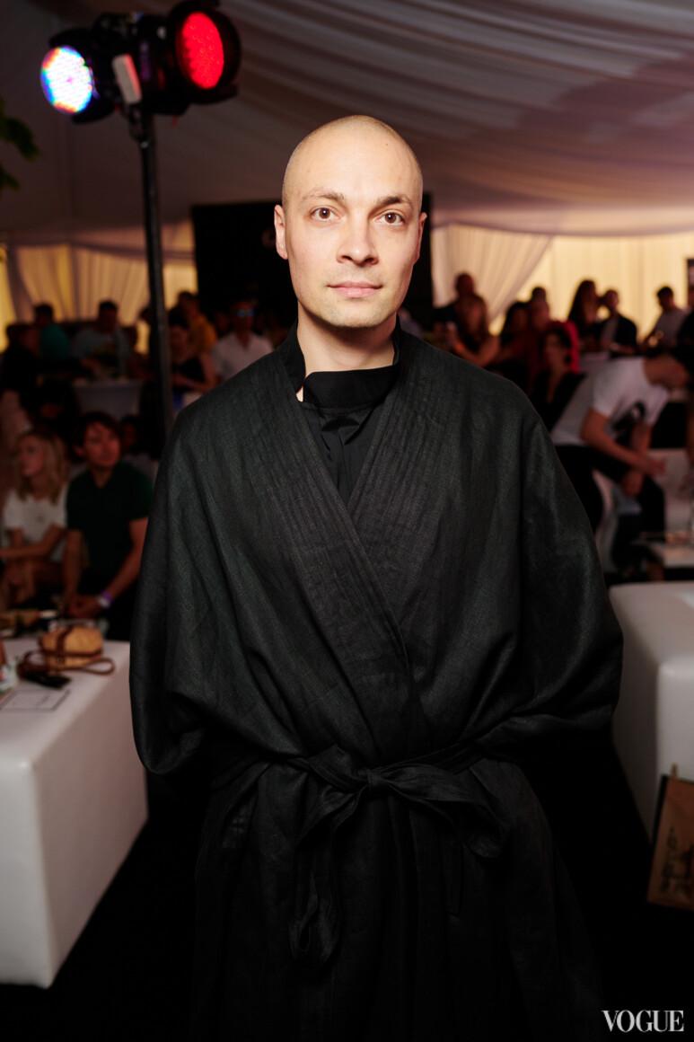 Михаил Балог