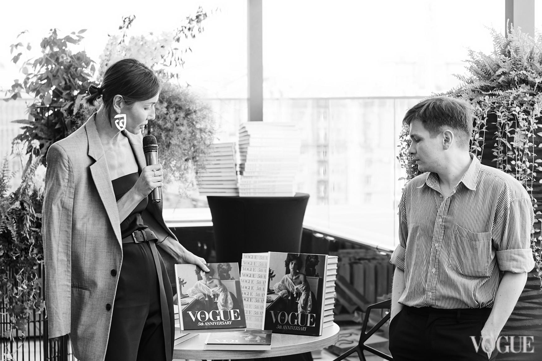 Юлия Пелипас и Сергей Ковалев