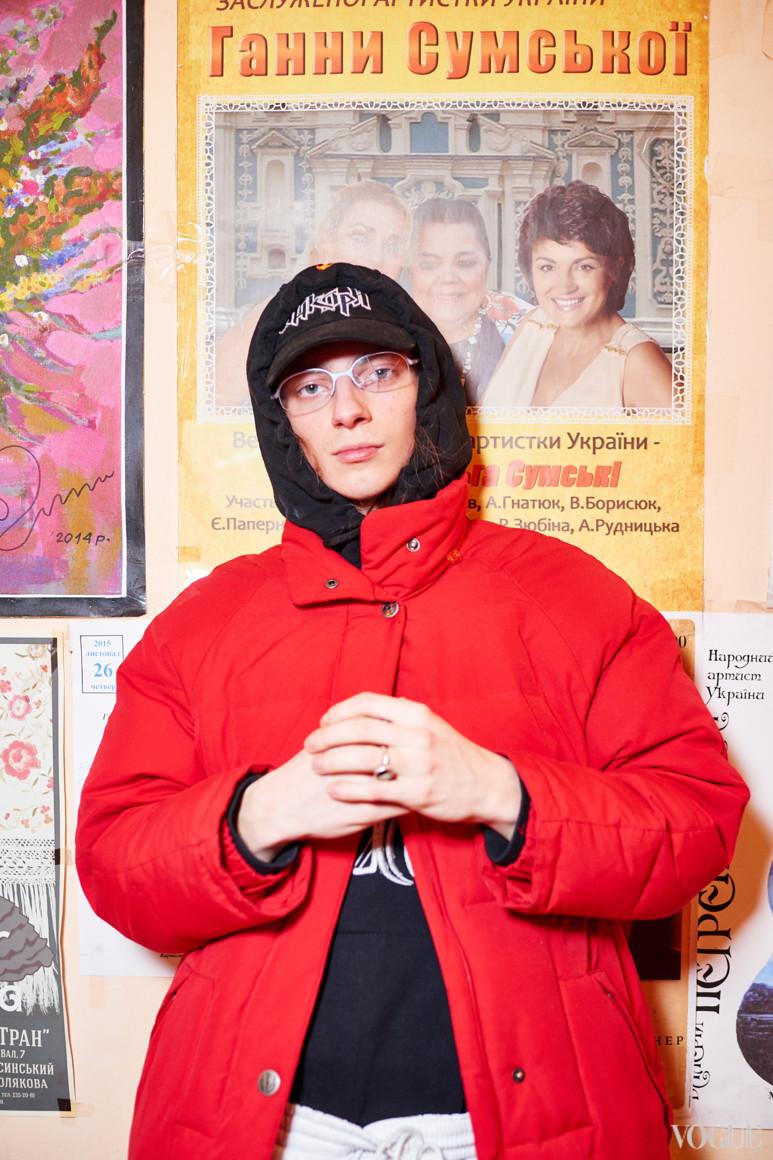 Никита Середа